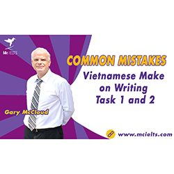 Common Mistakes Vietnamese Make on Writing Task 1 and 2 –  MISTAKES WITH WHO