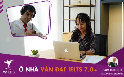 IELTS Advanced Online